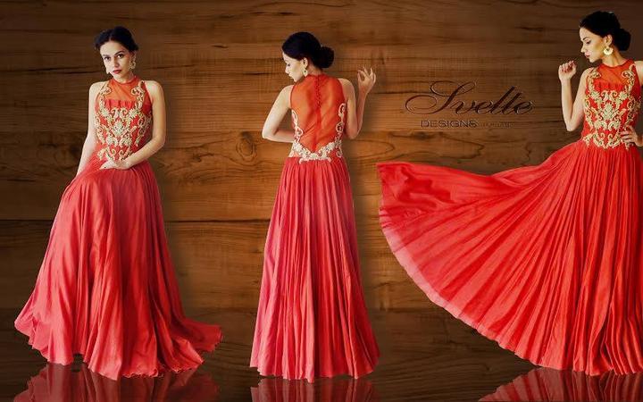 Svelte Designs | Delhi | Tailoring