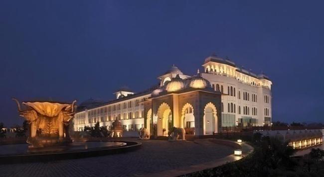Radisson Blu Udaipur Palace Resort & Spa - Rani Road