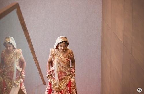 A Feminine Bride