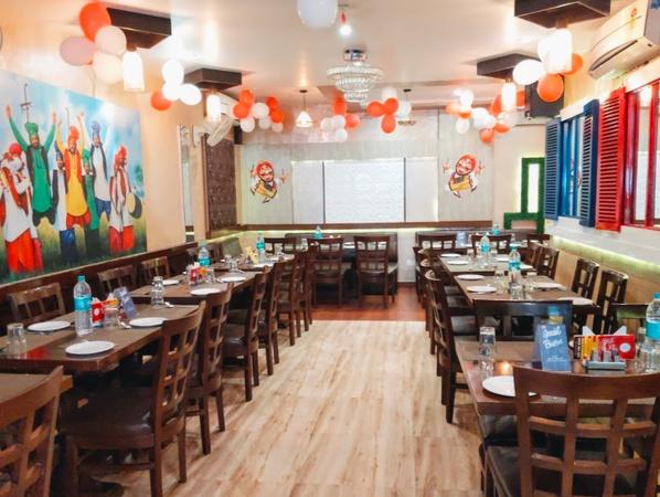 Chawlas 2 Greater Noida Noida - Banquet Hall