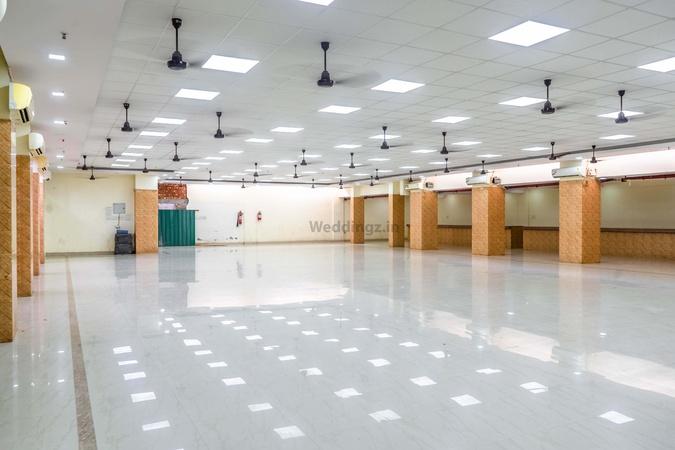 Kisan Bhawan Sector 16 Faridabad - Banquet Hall