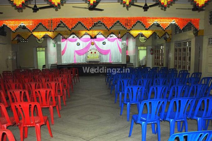 S S K Thirumana Maaligai Royapuram Chennai - Banquet Hall