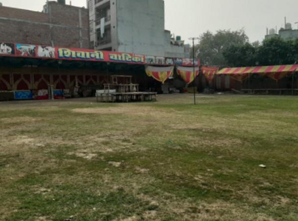 Shivani Vatika Mandoli Delhi - Wedding Lawn