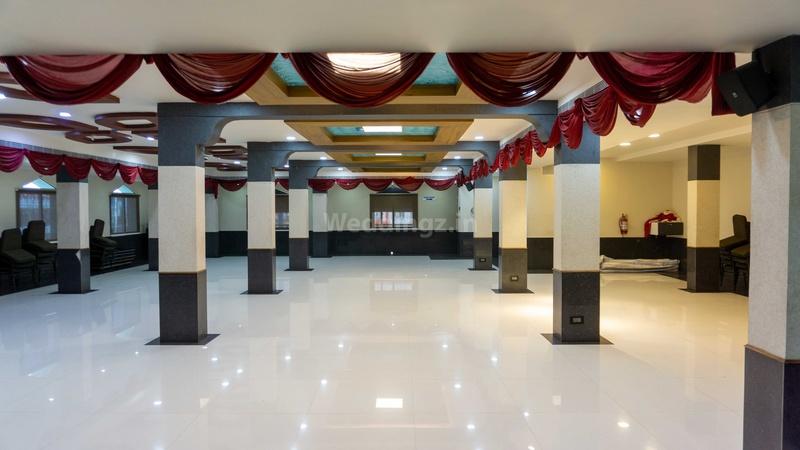 GBR Function Hall Gajuwaka Visakhapatnam - Banquet Hall