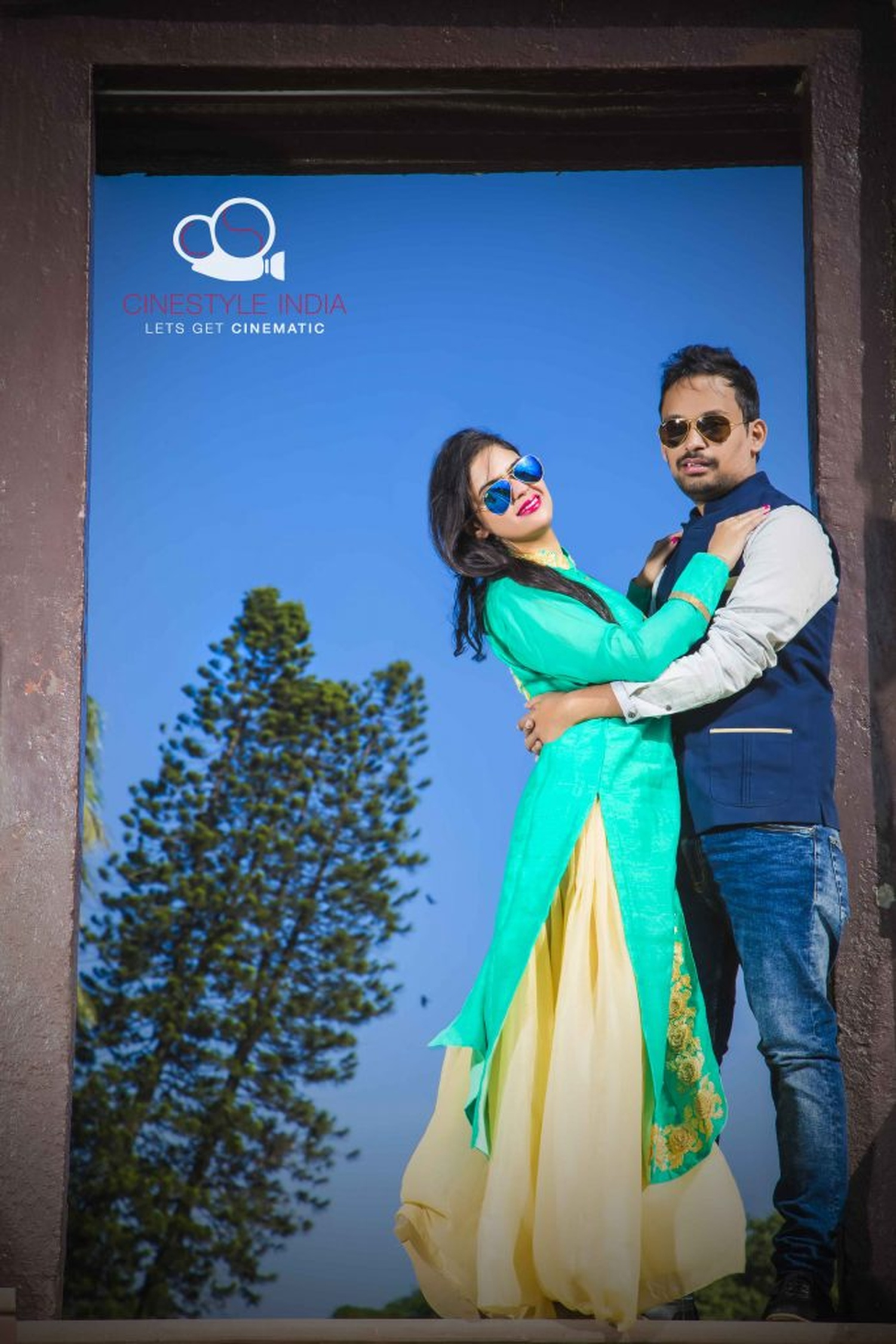 CINESTYLE INDIA Photographer Chandigarh, Wedding photographer in