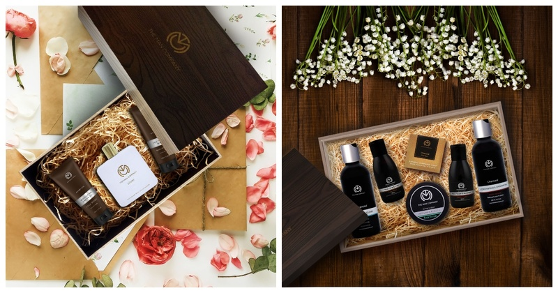 The best gifting solution for all the grooms out there!