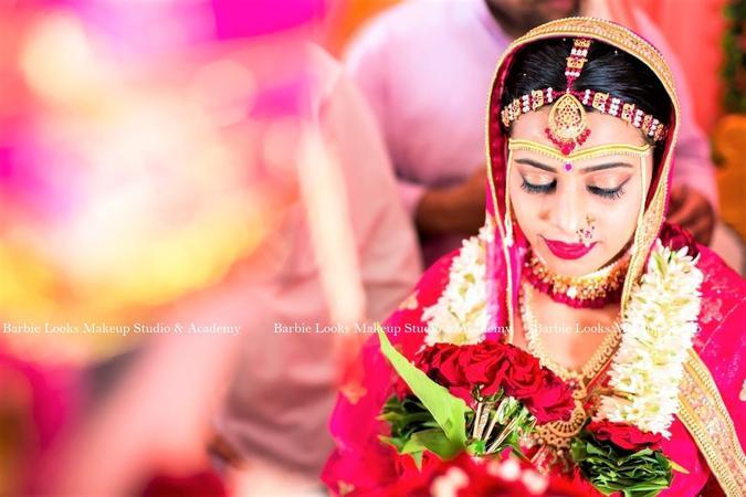 Barbie Looks Makeup Studio & Academy | Hyderabad | Makeup Artists