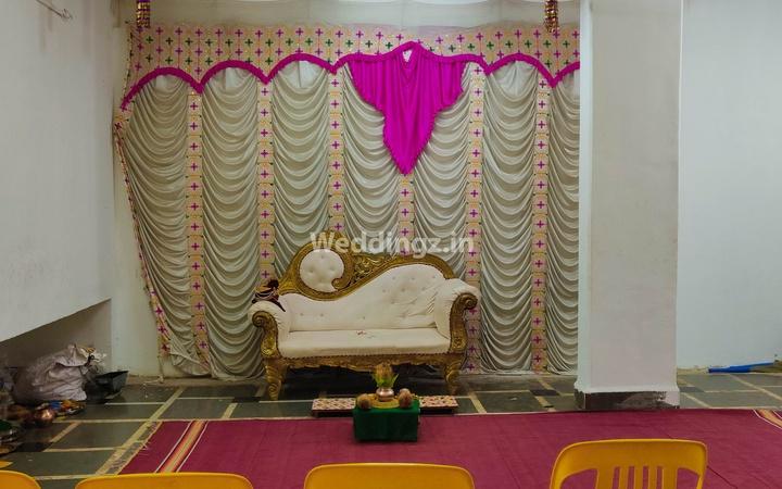 Shivtej Mangal Karyalay Alandi Pune - Banquet Hall