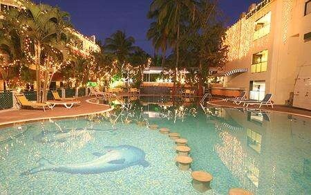 Sea Rock Inn, Devka Beach Road, Daman and Diu