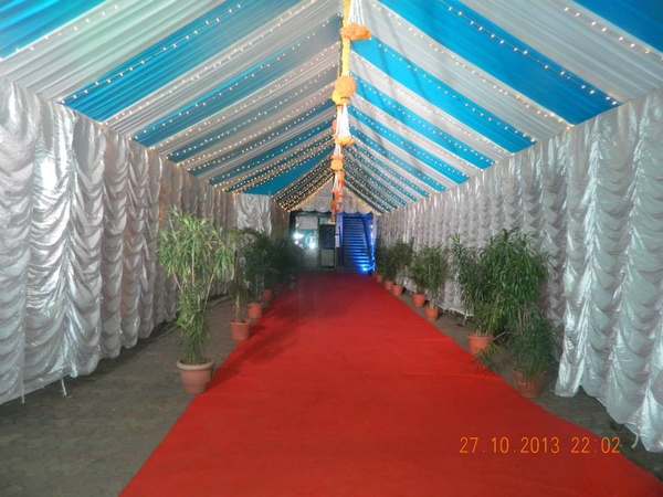 Shree Balmukund Banquet Hall Andheri East Mumbai - Banquet Hall