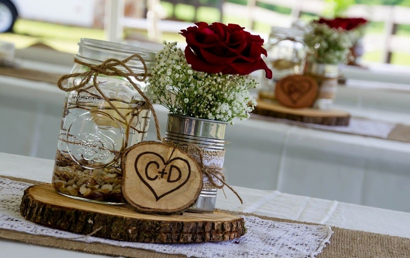 Rustic-Chic Wedding Theme Ideas for the Laid-Back Indian Bride!