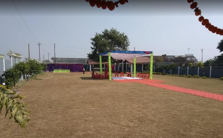 T3 Lawns Kursi Road Lucknow - Wedding Lawn