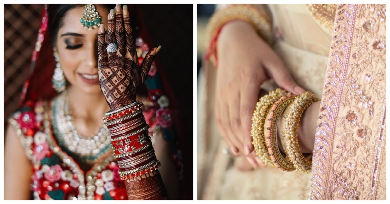 10 Essential bangles for every bridal trousseau!