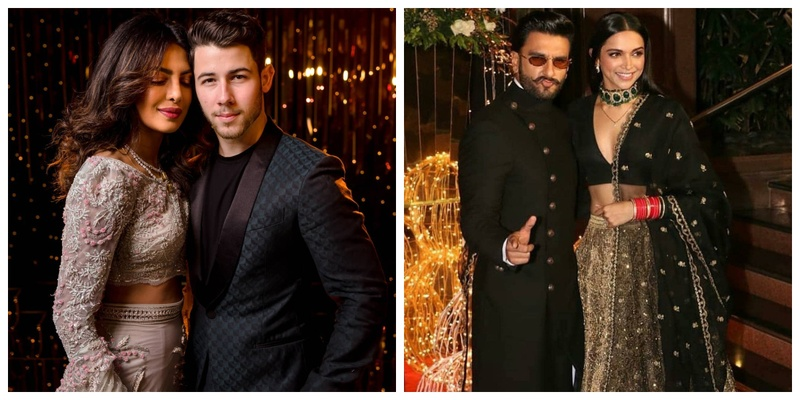 All the stars who attended Priyanka Chopra & Nick Jonas' Bollywood reception in Mumbai!