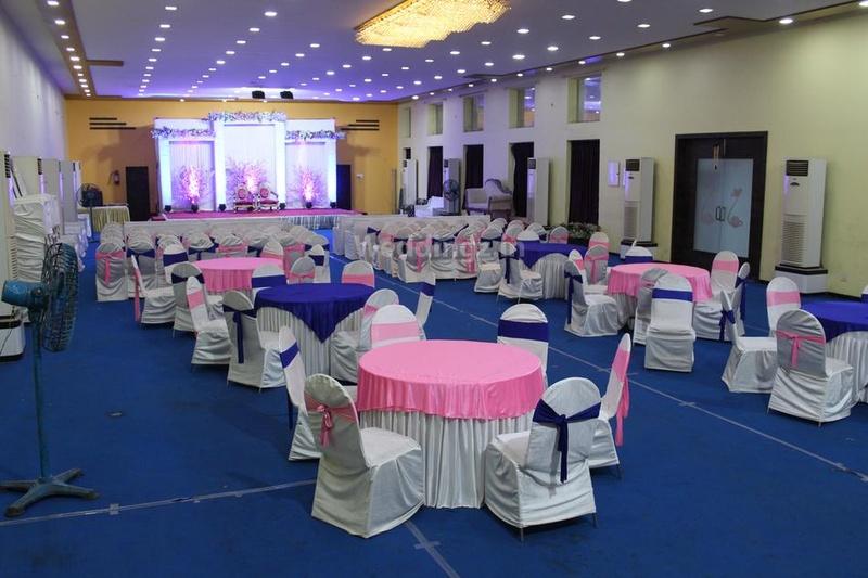 Shree Balaji Banquet, Kandivali West, Mumbai