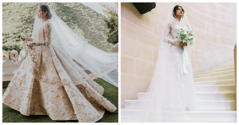 10 White Wedding Gowns that have caught my attention!