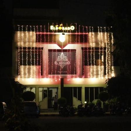 El Dorado Ranjit Avenue Amritsar - Banquet Hall