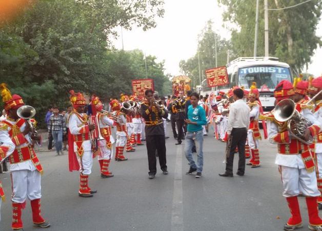 Ravi Band | Delhi | Band Baaja