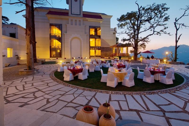 Jaypee Residency Manor, Mussoorie, Mussoorie