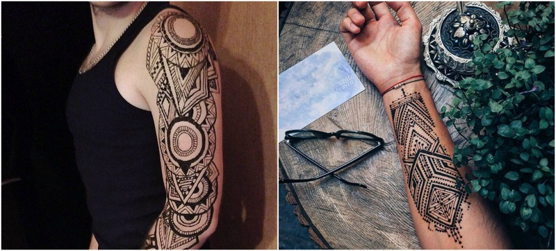 7 Mehndi Ideas For The Millennial Grooms