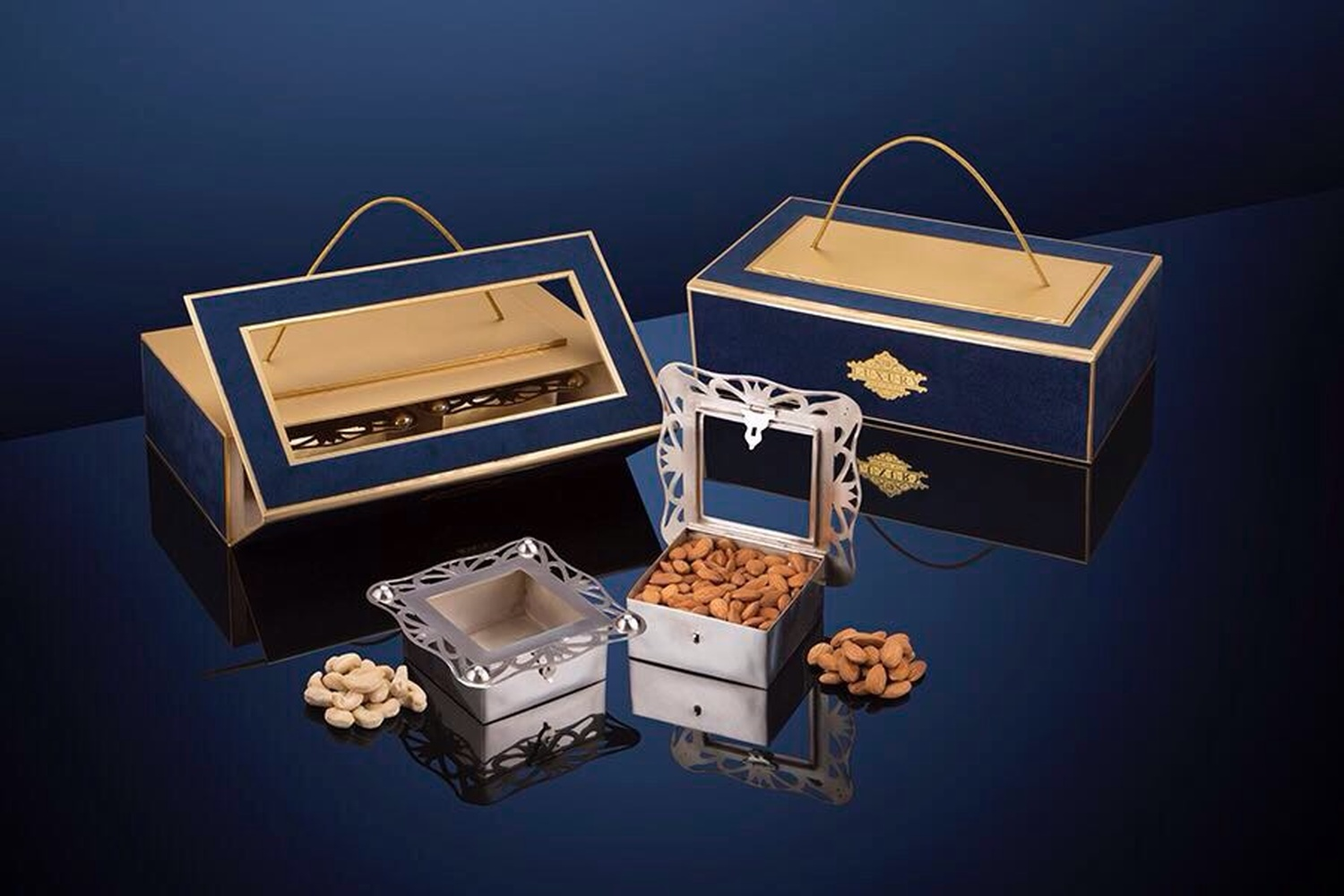Wedding Gifts London: Fete London Luxury Gift Trading, Wedding Gifts In Ghitorni