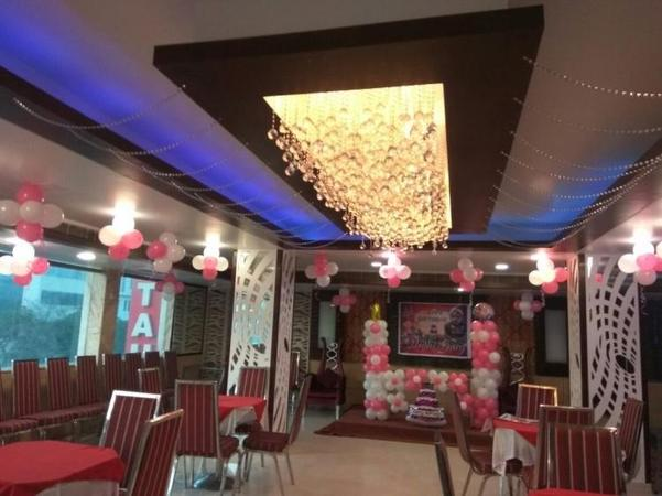 Aditi Balloon Decor | Delhi | Decorators
