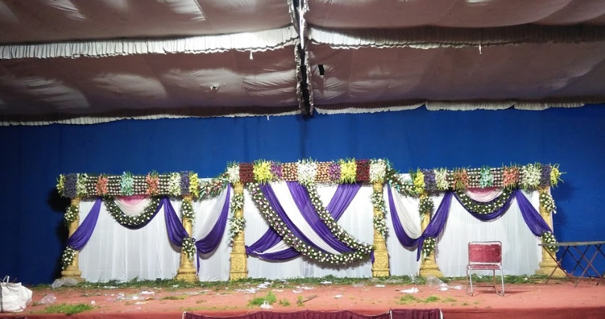 Annapurna Gardens and Function Hall Keesara Hyderabad - Mantapa / Convention Hall