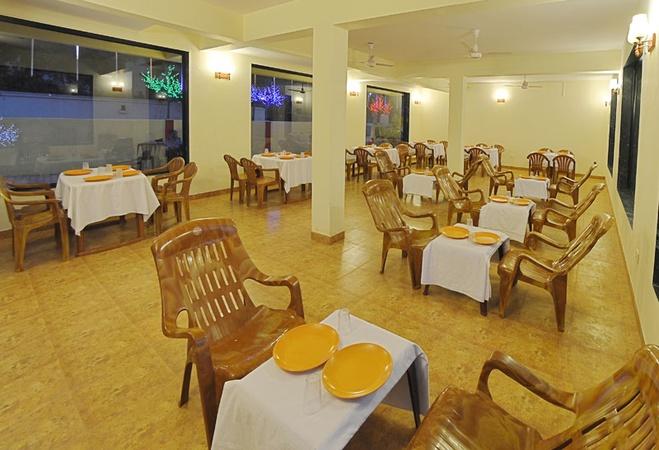 Grand Goa Exotica Bardez Goa - Banquet Hall