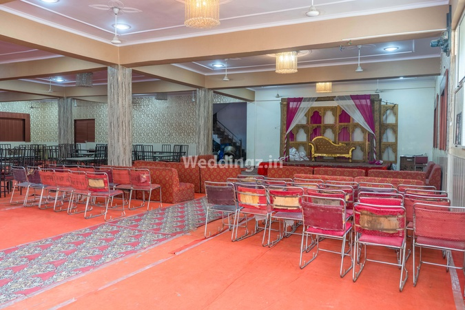 Utsav Party Hall Badarpur Faridabad - Banquet Hall