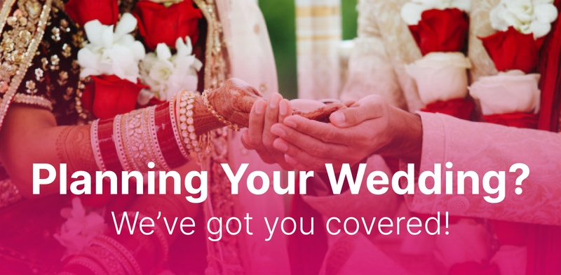 Why Book a Weddingz Managed Venue for a Great Event?
