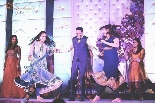 Sangeet Songs: From ched-chad to secret romance!