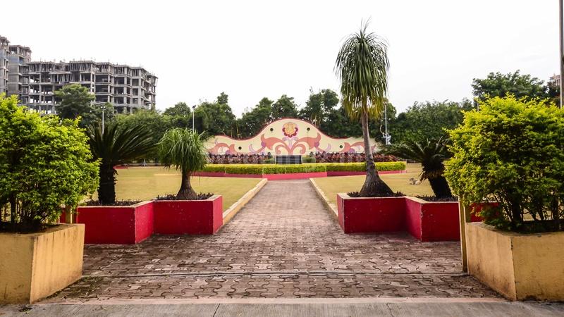 Sameer Lawns Ravet Pune - Banquet Hall