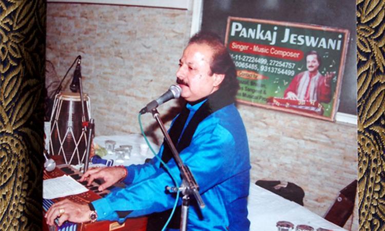 Pankaj Jeswani | Delhi | Variety Arts
