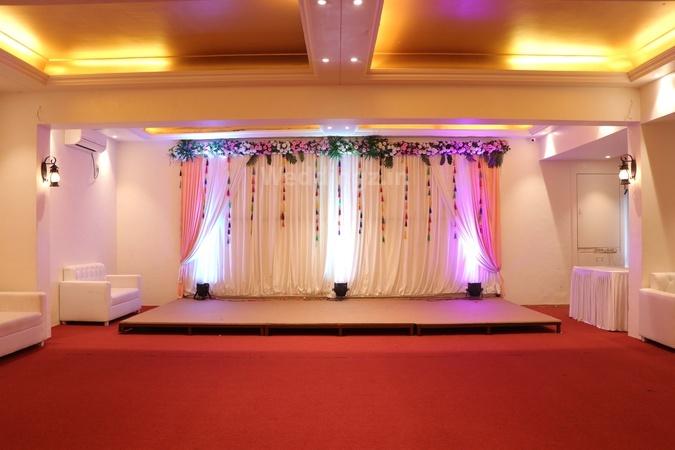 Atithi Hotel, Vile Parle East, Mumbai