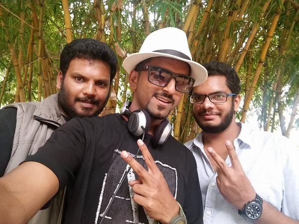 DJ Harsha  | Bangalore | Music