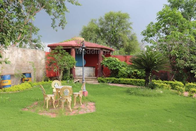 Jivraj Lawns Kamptee road Nagpur - Wedding Lawn
