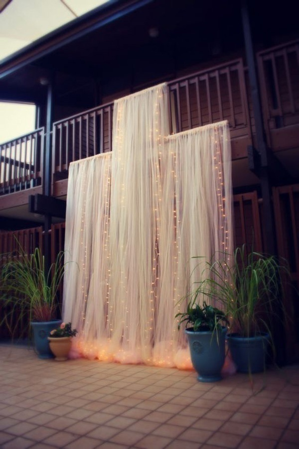 Insta Worthy Photo Booth Backdrop for Your Wedding - Blog