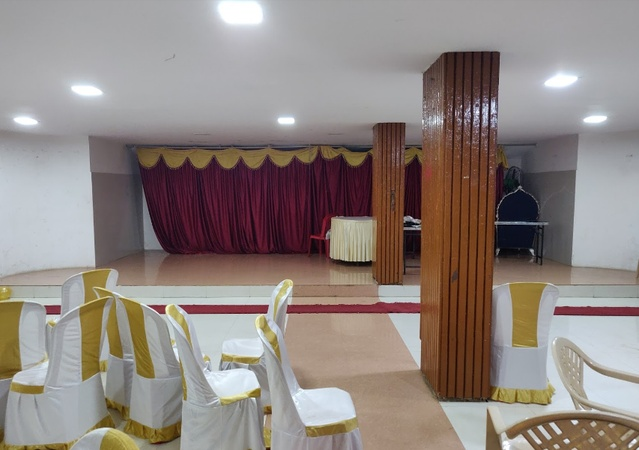 Gokul Party Hall Yelahanka Bangalore - Banquet Hall