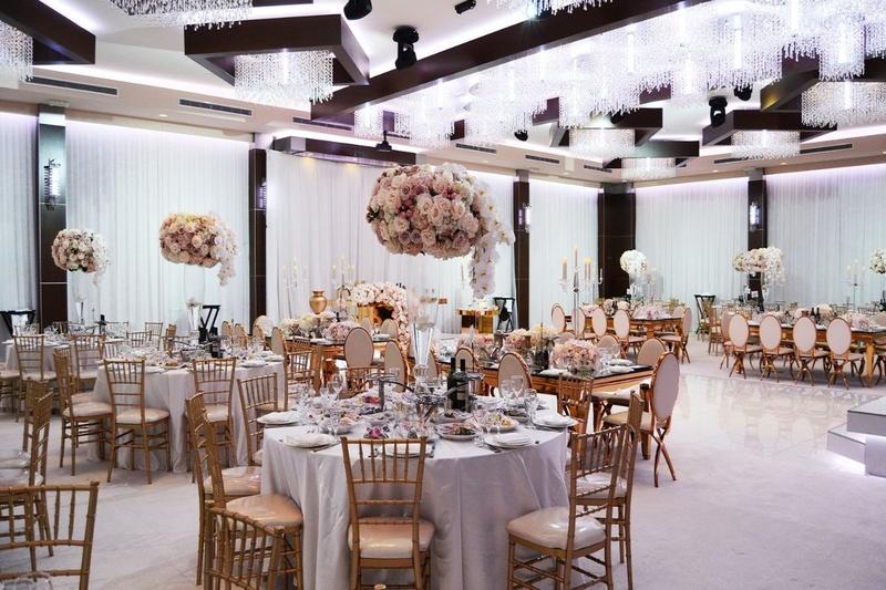 Banquet Halls in Alkapuri, Vadodara for a Wedding Celebration of your Dreams!