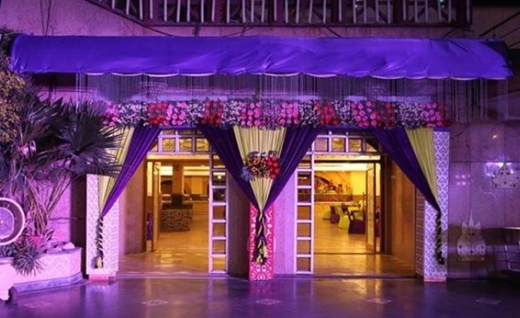 Mehfil Banquet Hall Ashok Vihar Delhi Delhi Banquet Hall