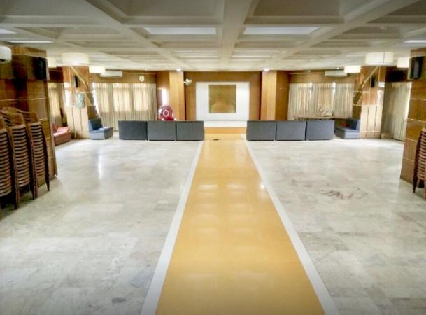 Joshi Mangal Karyalaya Alandi Pune - Banquet Hall