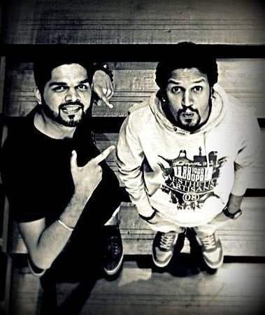 DJ UD & Jowin | Mumbai | Music