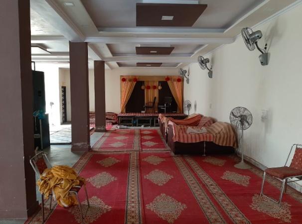 Royal Bhawan Prem Nagar Delhi - Banquet Hall