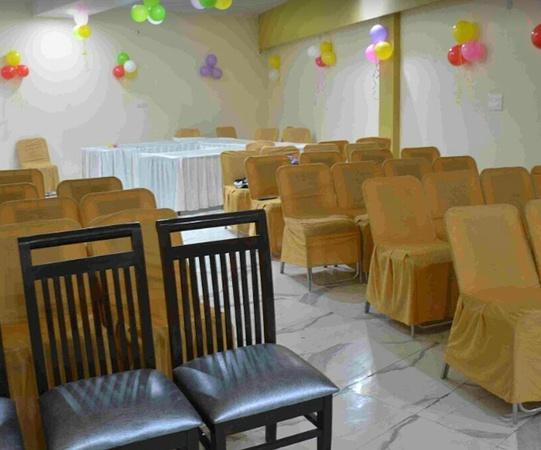 Aroma Multicuisine Model Town Amritsar - Banquet Hall