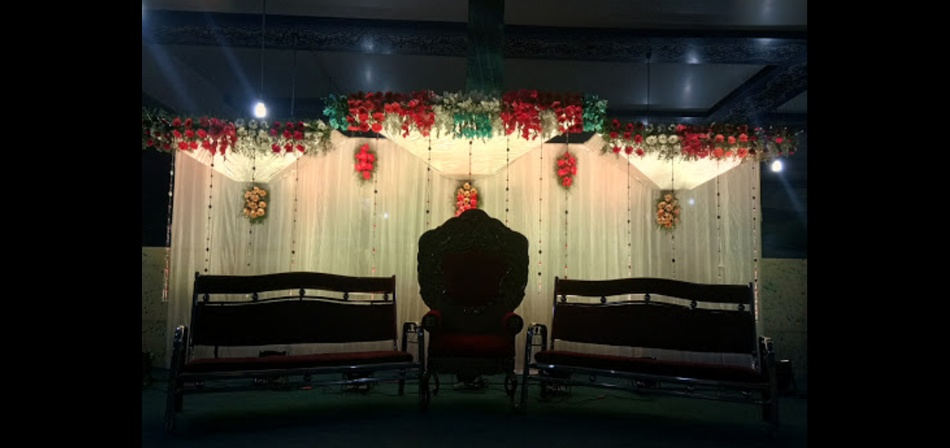 N.R Palace Function Hall Balanagar Hyderabad - Banquet Hall