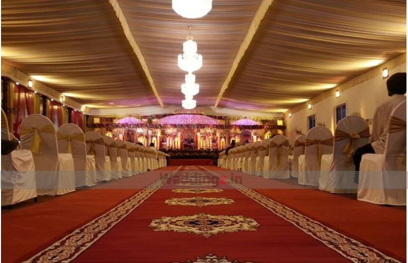 Elaan Convention Center Jp Nagar Bangalore Banquet Hall