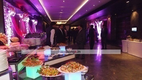 Celebrations Caterers