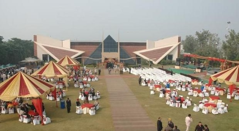 Star Hotels In Ludhiana