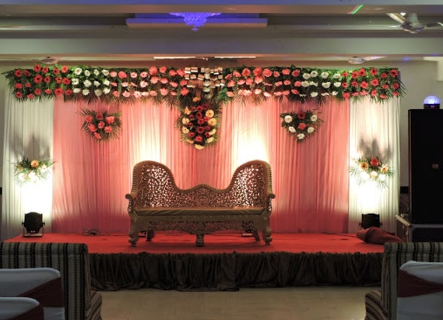 Hotel Radiance City Center Gwalior - Banquet Hall
