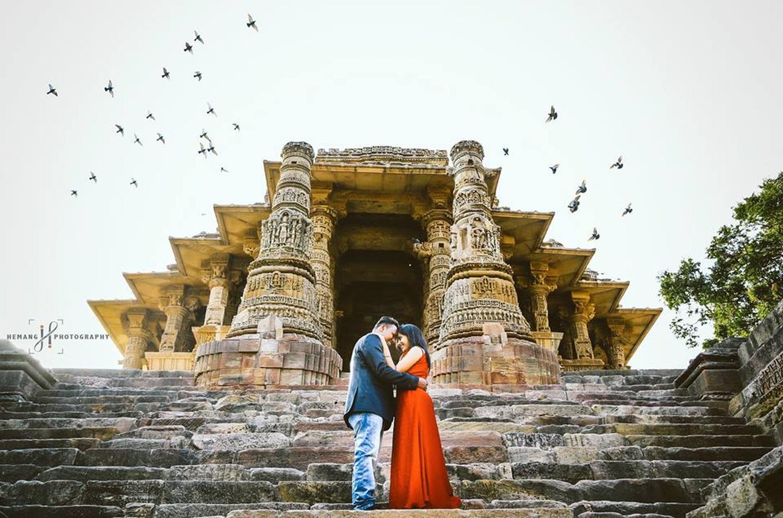 Wedding Photography Ahmedabad: Hemang Photography, Wedding Photographer In Rakhial